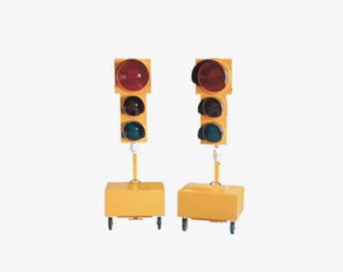 Impianto semaforico